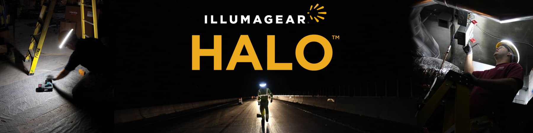 Illumagear Halo Light