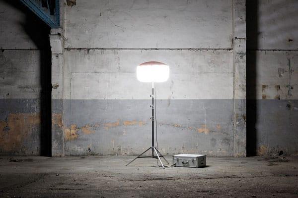 Safety Lighting